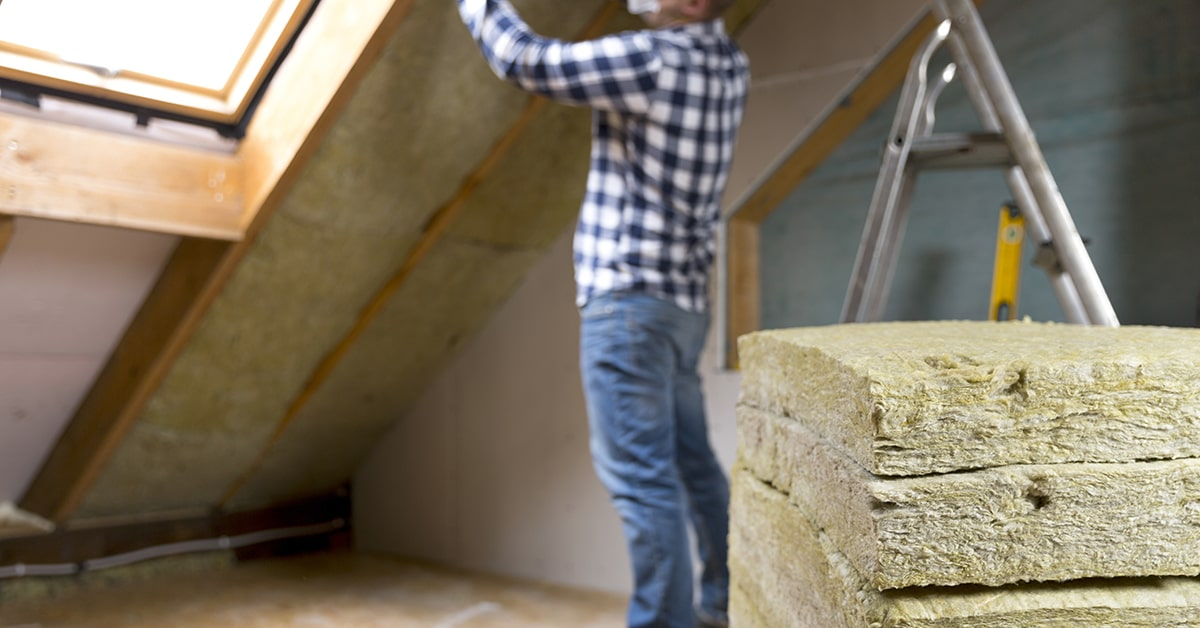 A Brief Guide to Home Insulation