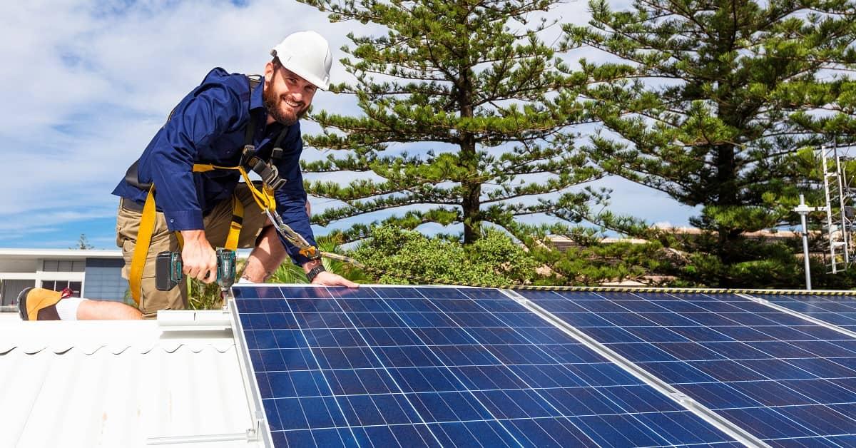Installing Solar Panels in Colorado