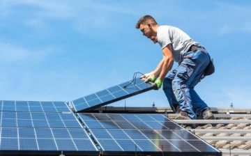 What Are the Measurements of a Solar Panel? | REenergizeCO